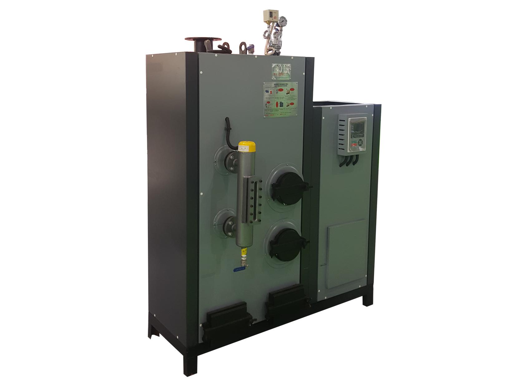 生物質蒸汽發生器 80KG-150KG 節能環保 可定制 廠家直銷