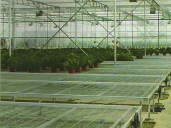 種植大棚采暖