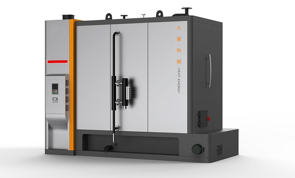 生物質蒸汽發生器0.5T-4T 全自動操作系統 節能環保 廠家直銷 可定制