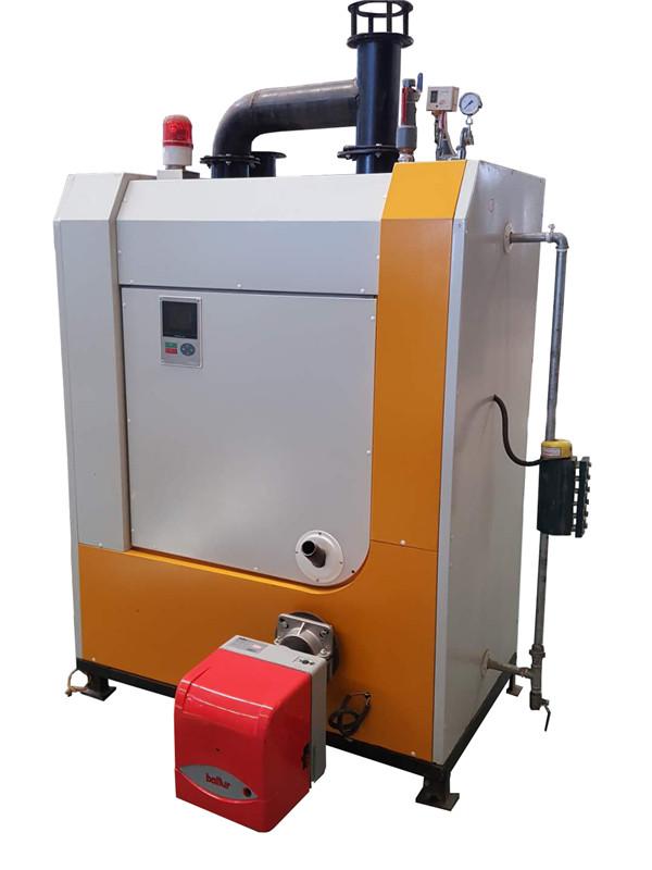 低氮燃油燃氣蒸汽發生器0.1T-2.0T蒸汽發生器 廠家直銷 可定制