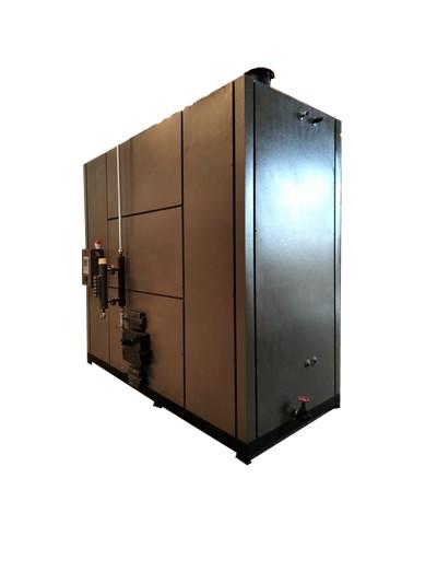 貫流式蒸汽發生器200kg-1000kg 學校 酒店 浴室供暖 無煙環保 節能 智能控制